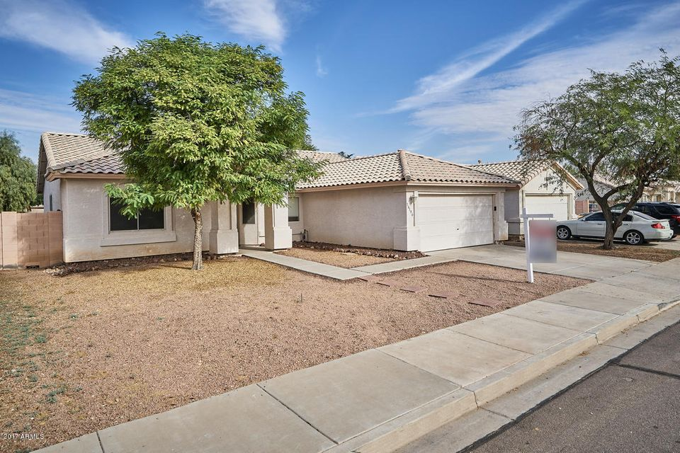 MLS 5693531 16196 W MARICOPA Street, Goodyear, AZ 85338 Goodyear AZ Wildflower Ranch