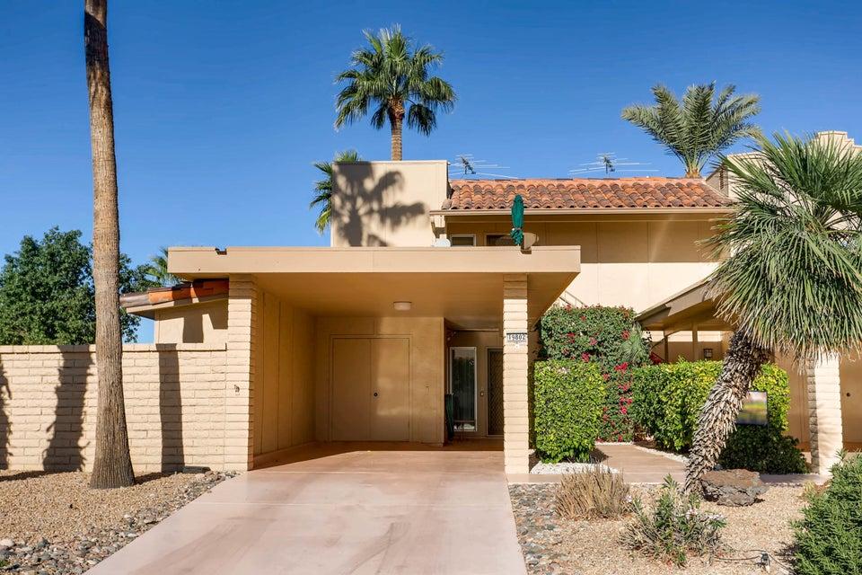 Photo of 19802 N STAR RIDGE Drive, Sun City West, AZ 85375