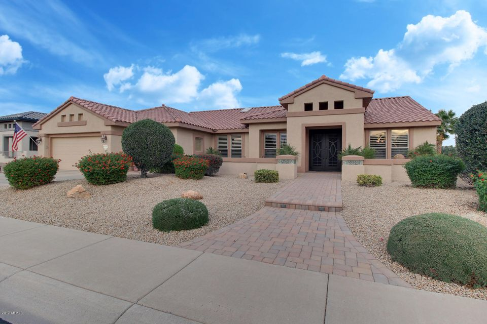 Photo of 19751 N MOUNTAIN SAGE Lane, Surprise, AZ 85374