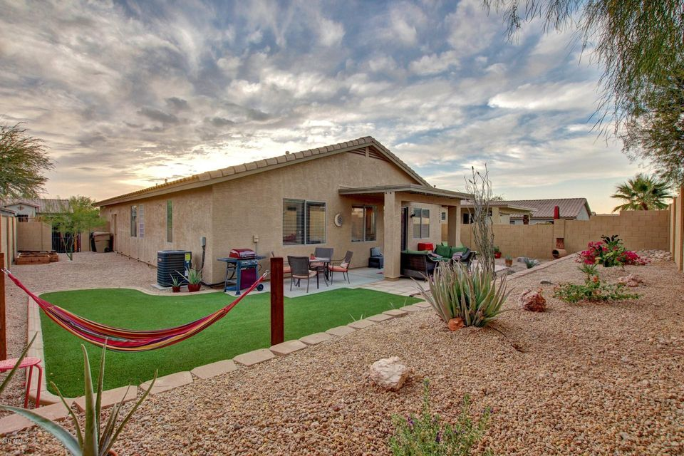 MLS 5694868 17524 W CANYON Lane, Goodyear, AZ 85338