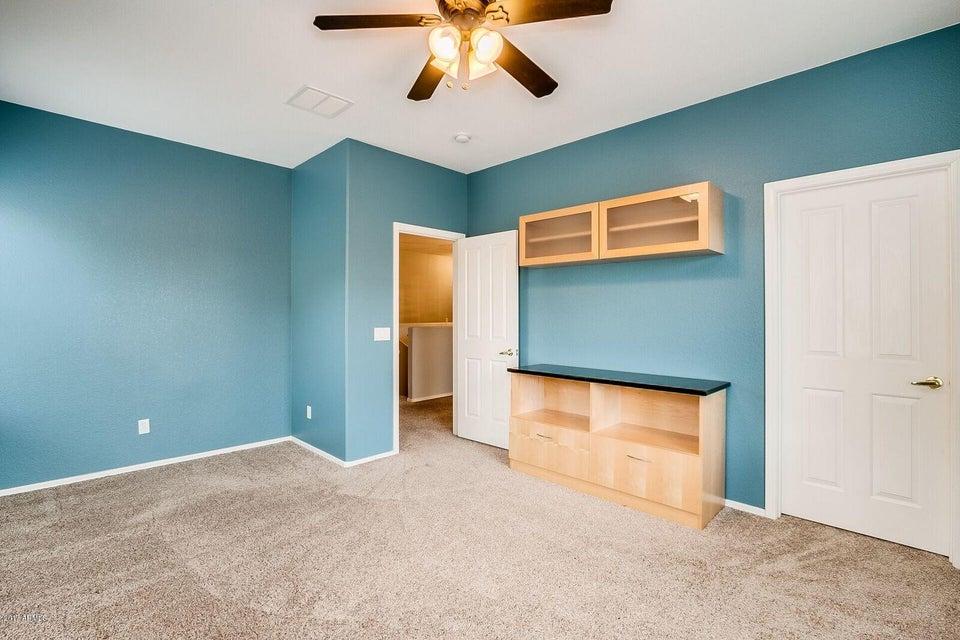 1282 E Parkview Drive Gilbert, AZ 85295 - MLS #: 5694316