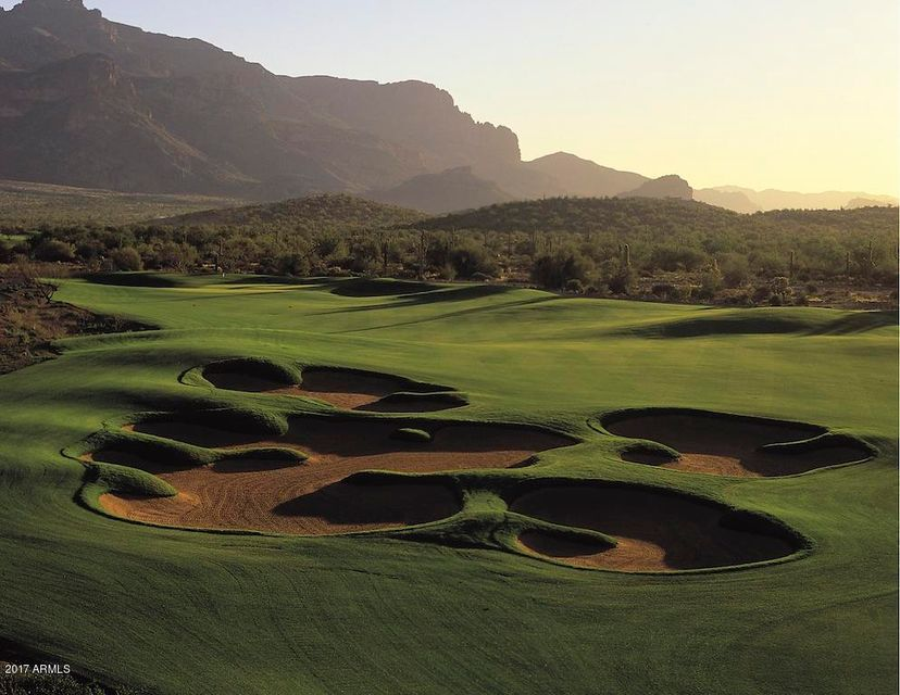 8980 E QUARTZ MOUNTAIN Drive Gold Canyon, AZ 85118 - MLS #: 5694995