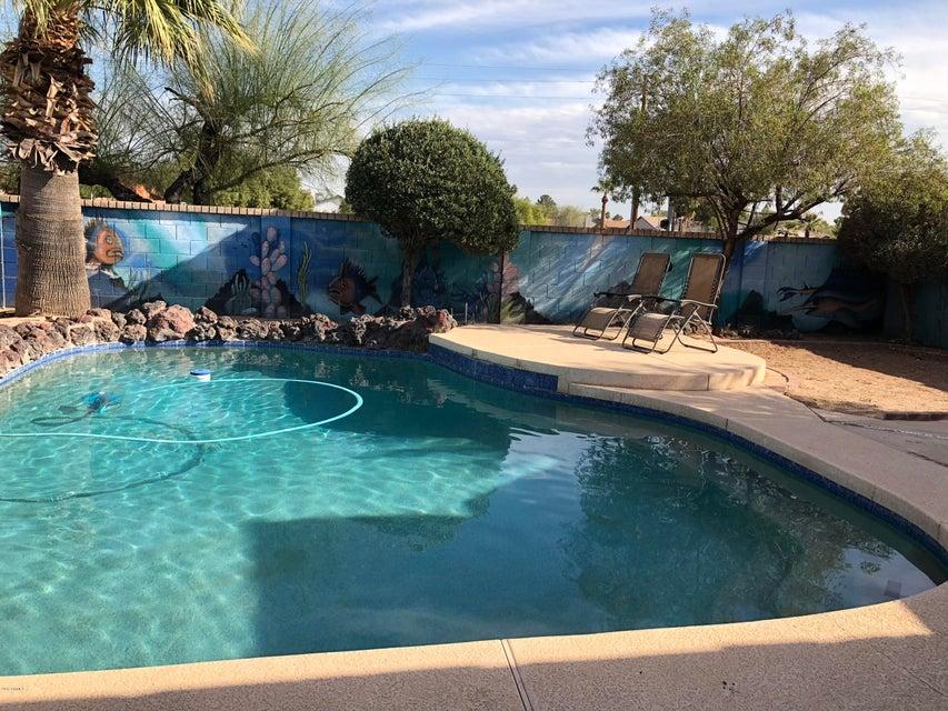 MLS 5694473 9809 N 67TH Drive, Peoria, AZ Peoria AZ Private Pool