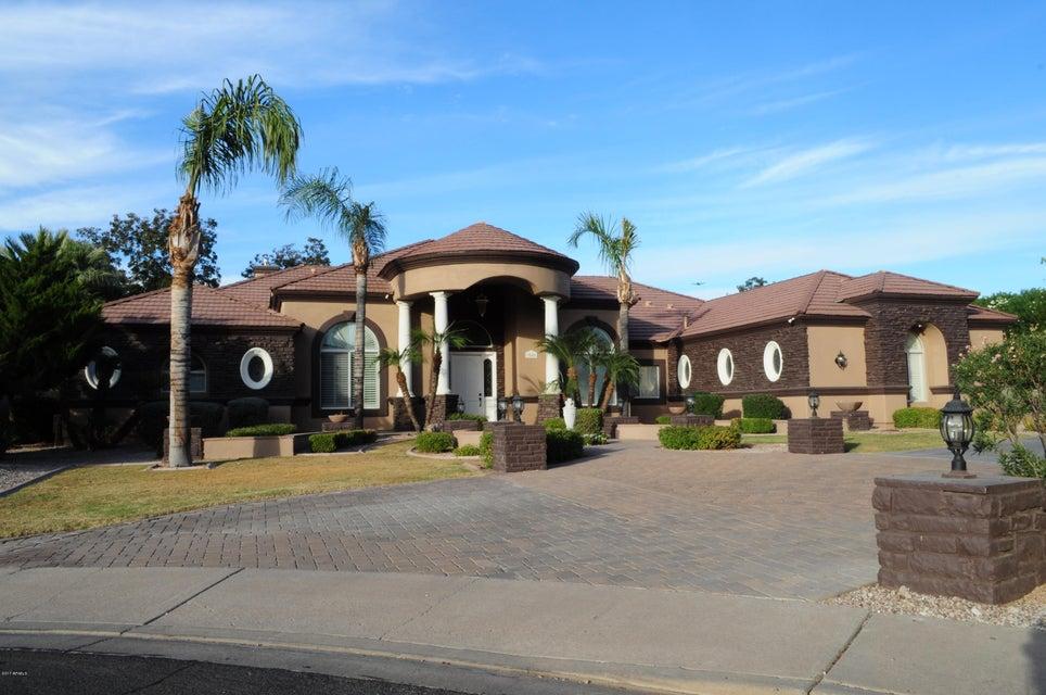 Photo of 3848 E IVYGLEN Circle, Mesa, AZ 85205