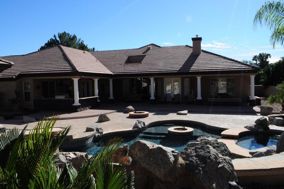 3848 E IVYGLEN Circle Mesa, AZ 85205 - MLS #: 5694629