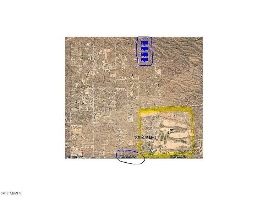 4xxx N 172 nd Street Rio Verde, AZ 85263 - MLS #: 5694546