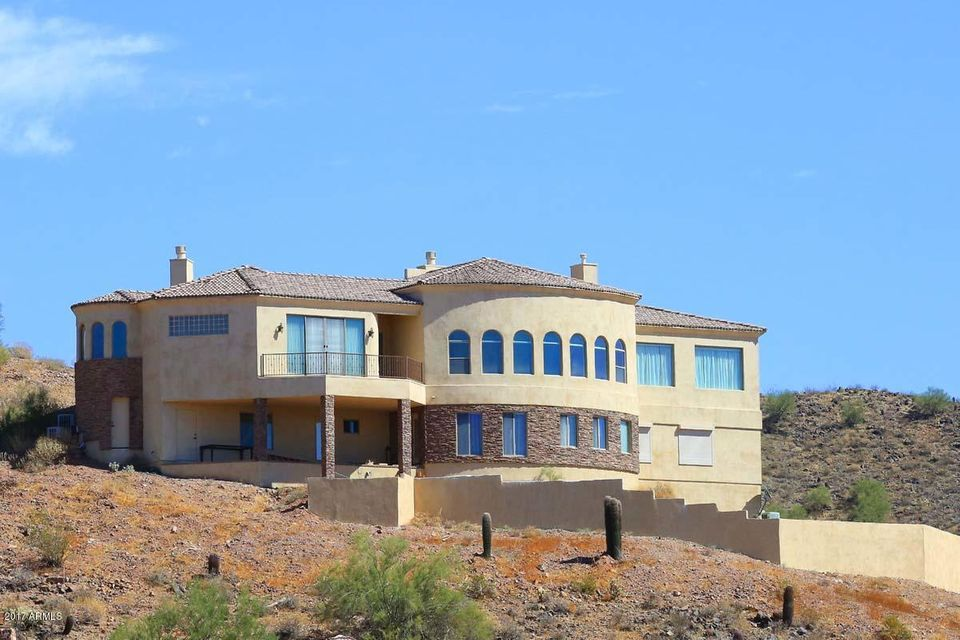 Photo of 310 E Briles Road, Phoenix, AZ 85085
