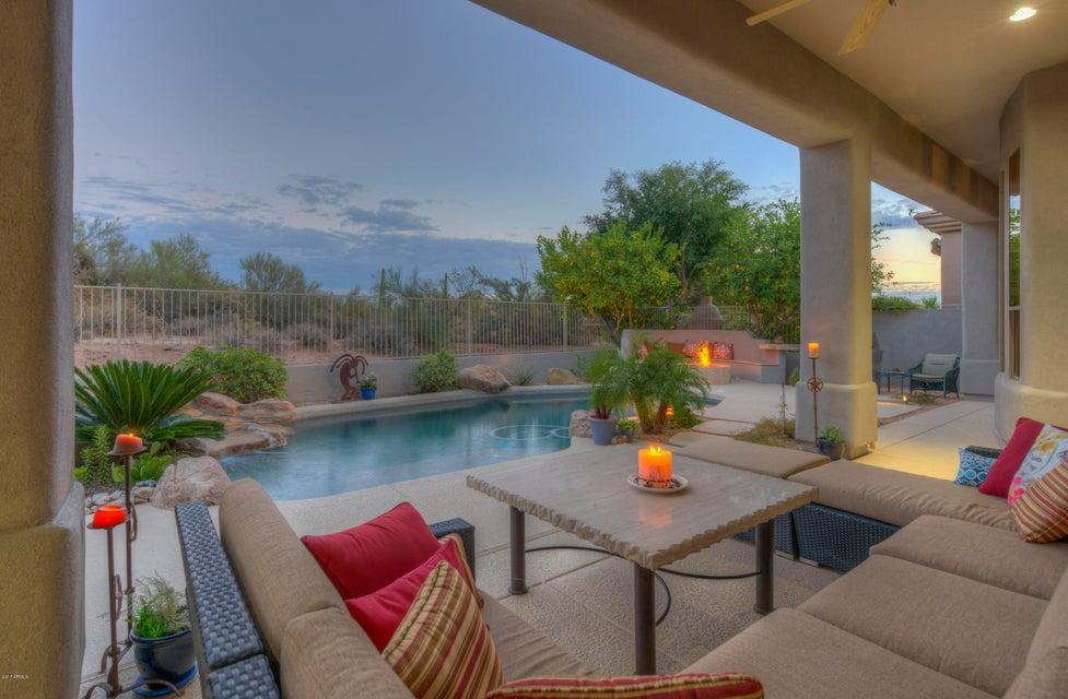 9753 E PRESERVE Way Unit 43 Scottsdale, AZ 85262 - MLS #: 5694839