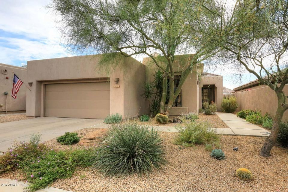 Photo of 6751 E SOARING EAGLE Way, Scottsdale, AZ 85266