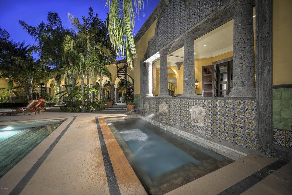 8100 N 68th Street Paradise Valley, AZ 85253 - MLS #: 5701342