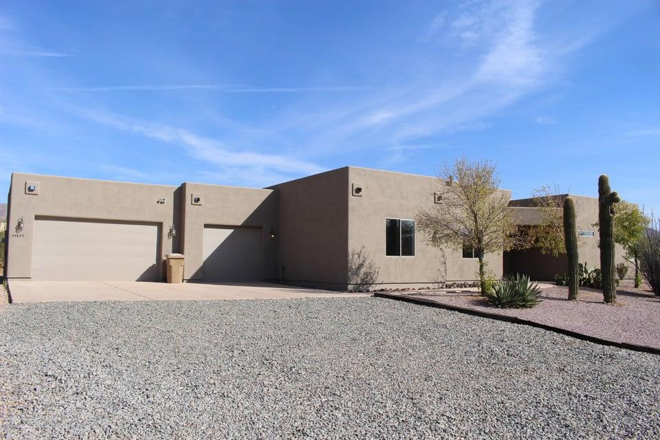 44825 N 12TH Street, New River AZ 85087