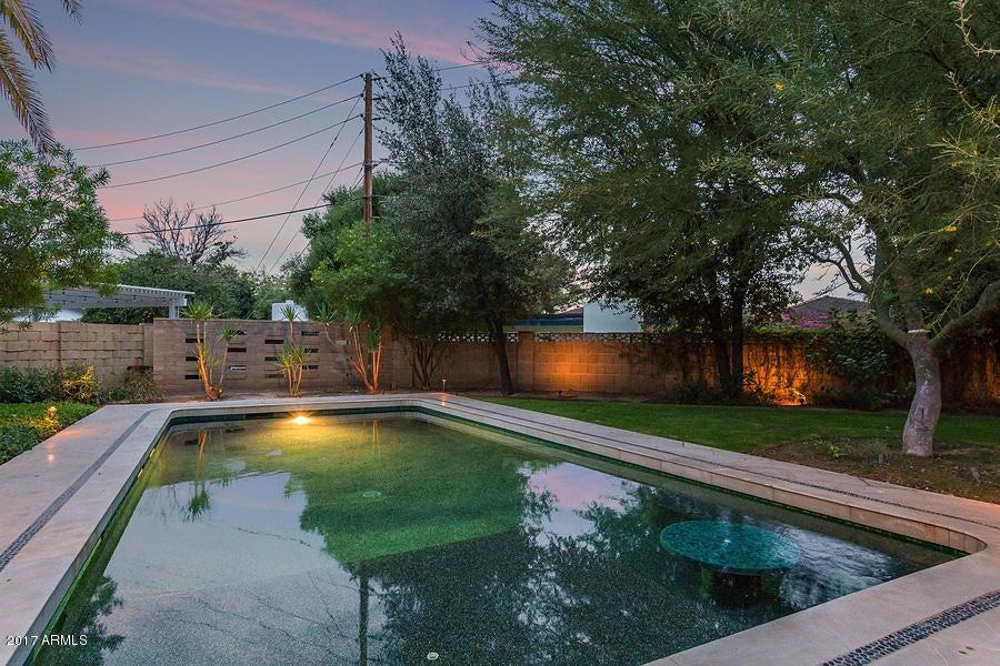 5208 N 33RD Street Phoenix, AZ 85018 - MLS #: 5694650