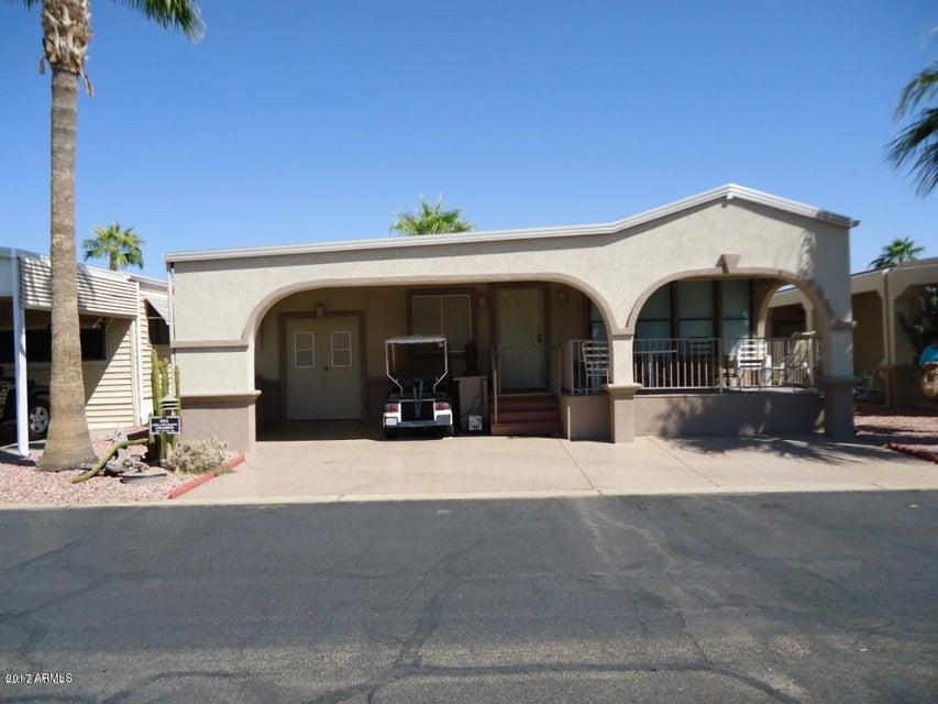 Photo of 17200 W BELL Road #603, Surprise, AZ 85374