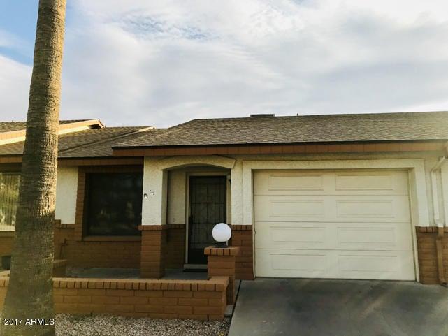Photo of 8020 E KEATS Avenue #285, Mesa, AZ 85209