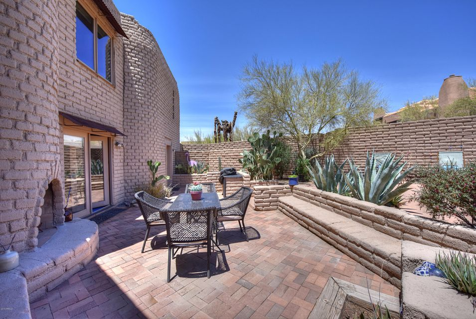 MLS 5694679 10040 E HAPPY VALLEY Road Unit 455, Scottsdale, AZ Scottsdale AZ Desert Highlands Golf