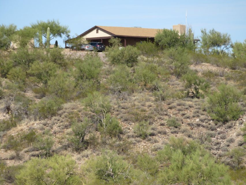 56210 N 337th Avenue Wickenburg, AZ 85390 - MLS #: 5695503