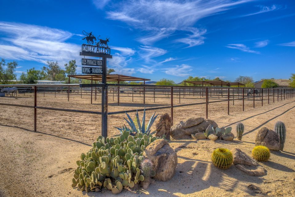 Photo of 4125 E PINNACLE VISTA Drive, Cave Creek, AZ 85331