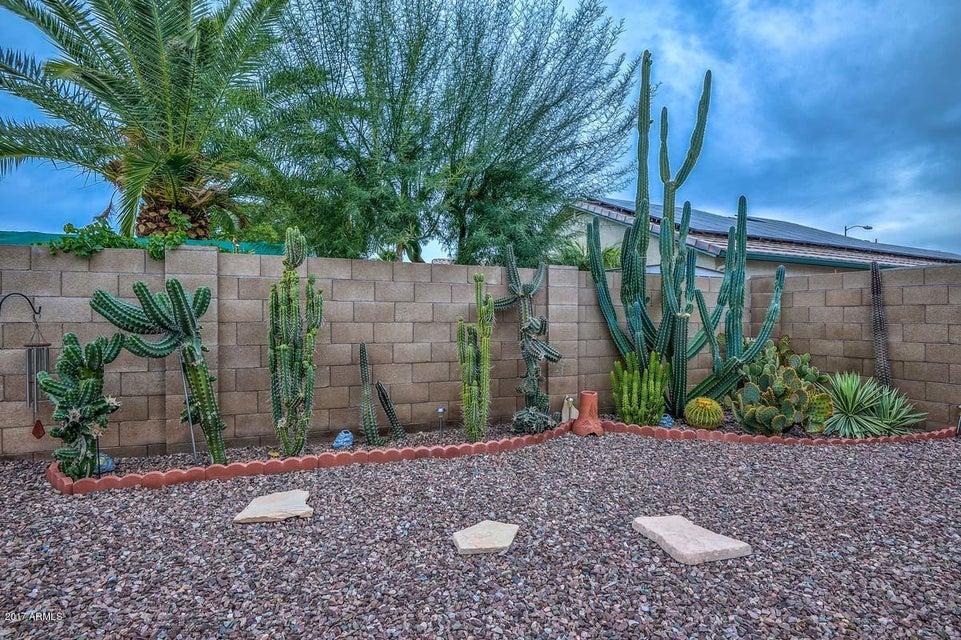 14921 W Country Gables Drive Surprise, AZ 85379 - MLS #: 5694796