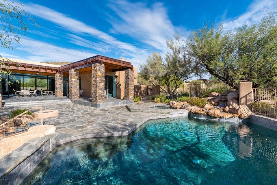 Photo of 9447 E COVEY Trail, Scottsdale, AZ 85262