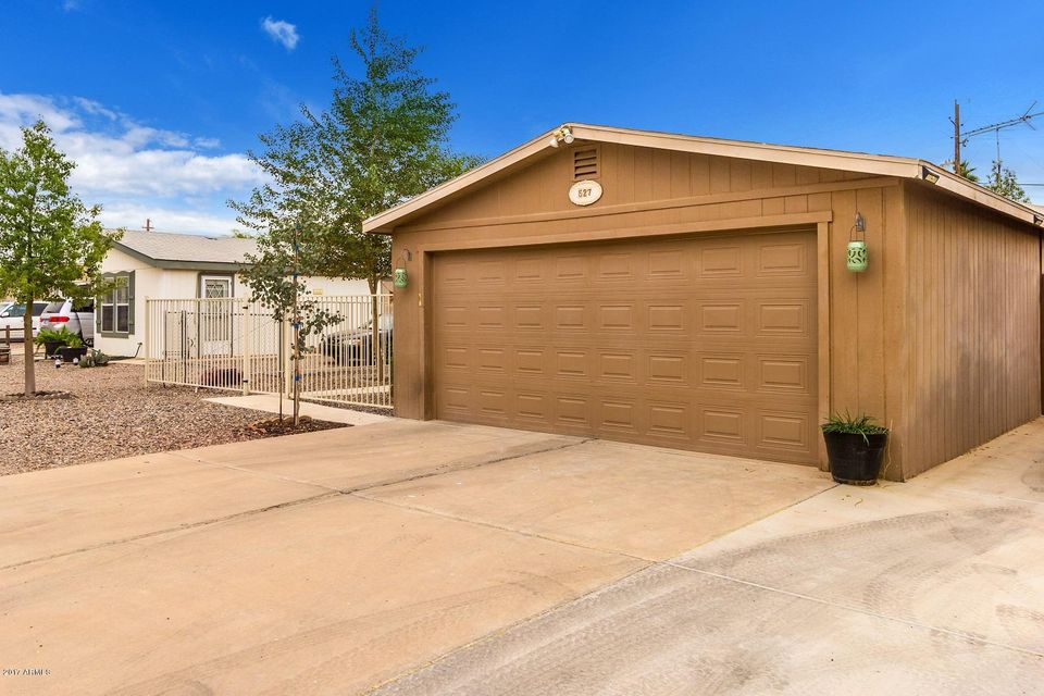 MLS 5694848 527 W VERDE Lane, Coolidge, AZ 85128 Coolidge AZ Three Bedroom