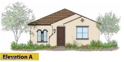 14884 W PERSHING Street Surprise, AZ 85379 - MLS #: 5694861