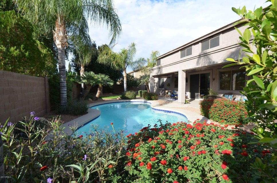 Photo of 4529 E DARTMOUTH Street, Mesa, AZ 85205
