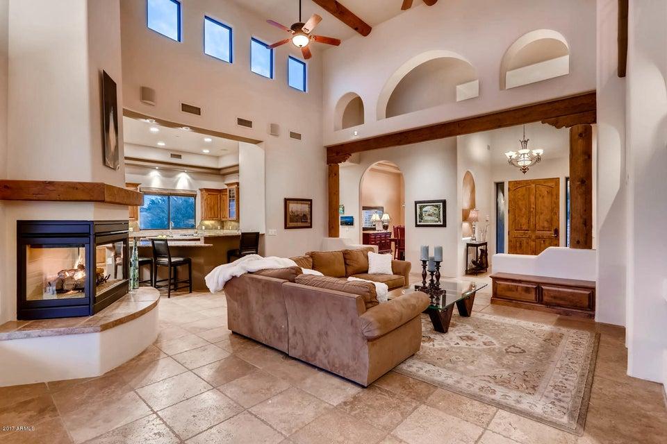 15115 E VERBENA Drive Fountain Hills, AZ 85268 - MLS #: 5695810