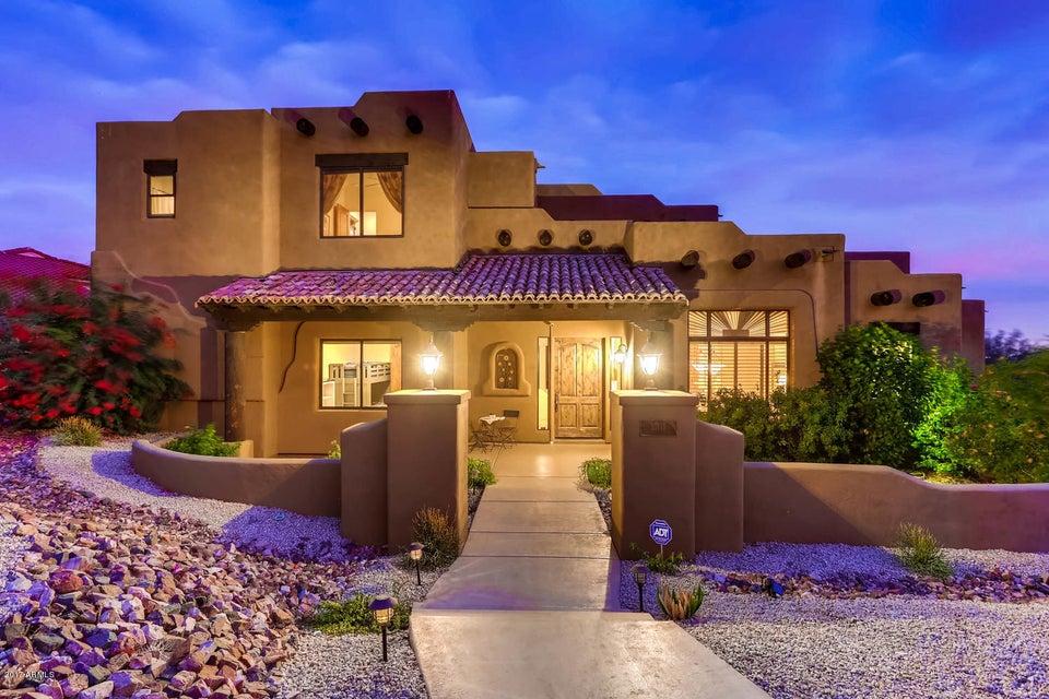 Photo of 15115 E VERBENA Drive, Fountain Hills, AZ 85268