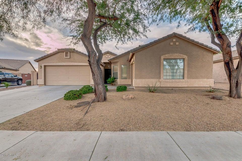 15926 N 174TH Lane Surprise, AZ 85388 - MLS #: 5695394