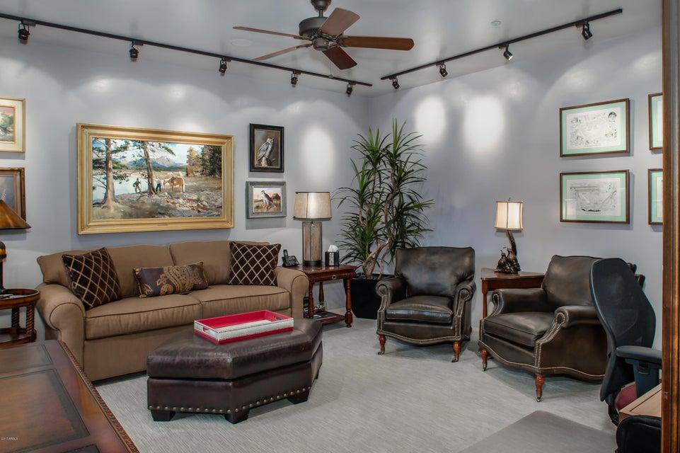 42152 N SAGUARO FOREST Drive Scottsdale, AZ 85262 - MLS #: 5695084