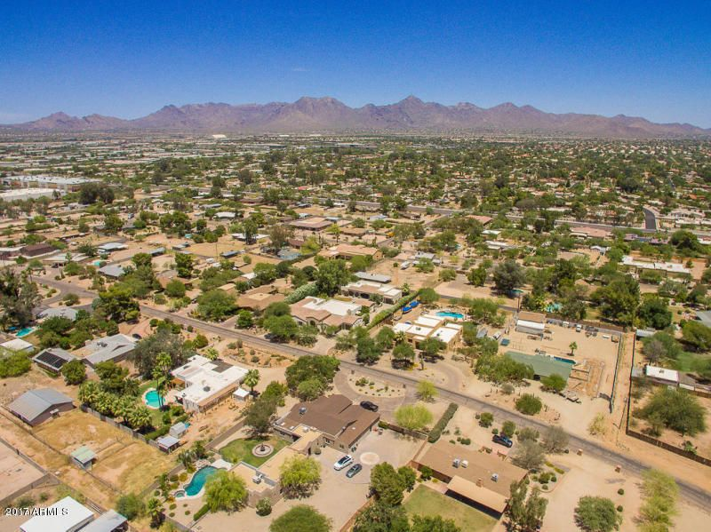 MLS 5695087 13215 N 77TH Street, Scottsdale, AZ Paradise Valley Ranchos in Scottsdale