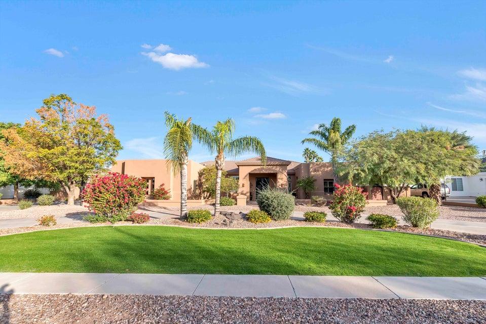 3762 E OMEGA Circle Mesa, AZ 85215 - MLS #: 5695500