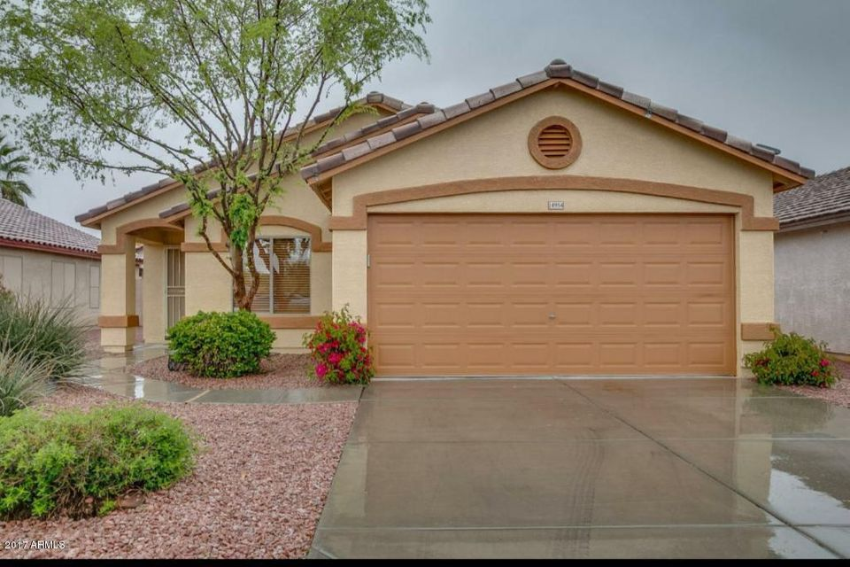 Photo of 14954 W COUNTRY GABLES Drive, Surprise, AZ 85379