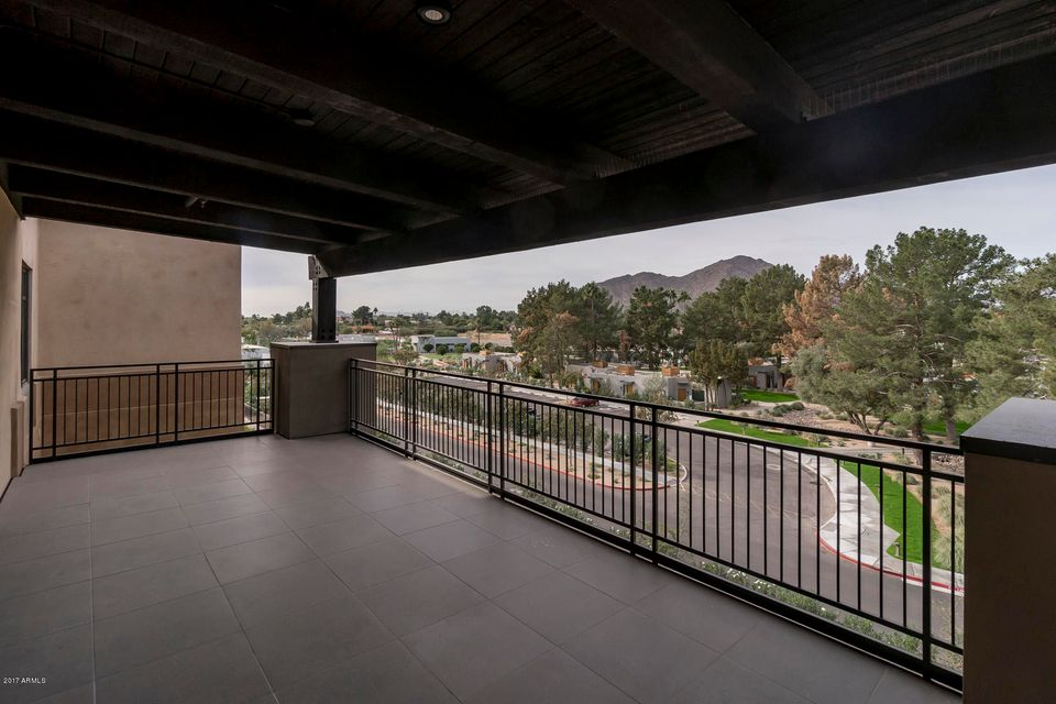 Additional photo for property listing at 6166 N Scottsdale Road 6166 N Scottsdale Road Paradise Valley, Arizona,85253 United States