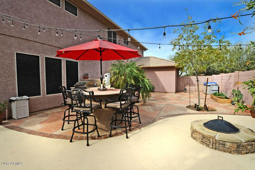 5323 E FOREST PLEASANT Place Cave Creek, AZ 85331 - MLS #: 5695248