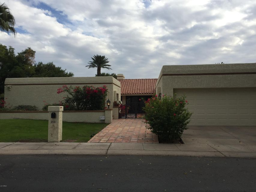 2521 E MARSHALL Avenue Phoenix, AZ 85016 - MLS #: 5691787