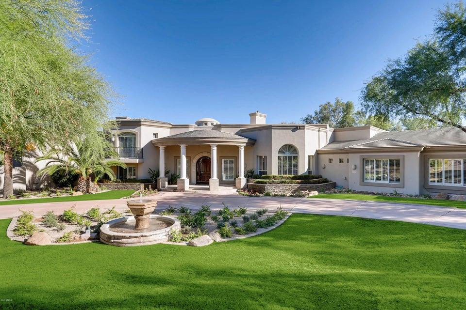 6725 N 65TH Place, Paradise Valley AZ 85253