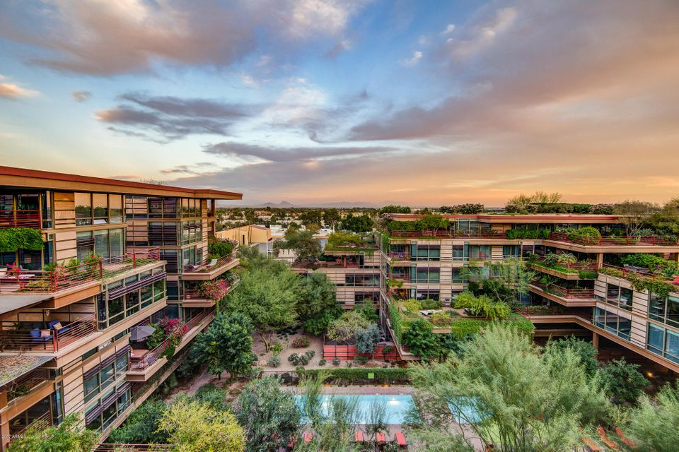 7151 E Rancho Vista Drive Unit 7006 Scottsdale, AZ 85251 - MLS #: 5697203