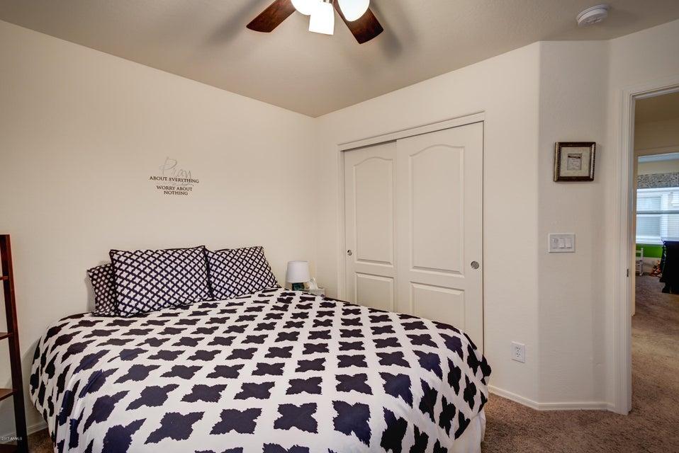 21039 E CREEKSIDE Drive Queen Creek, AZ 85142 - MLS #: 5695341