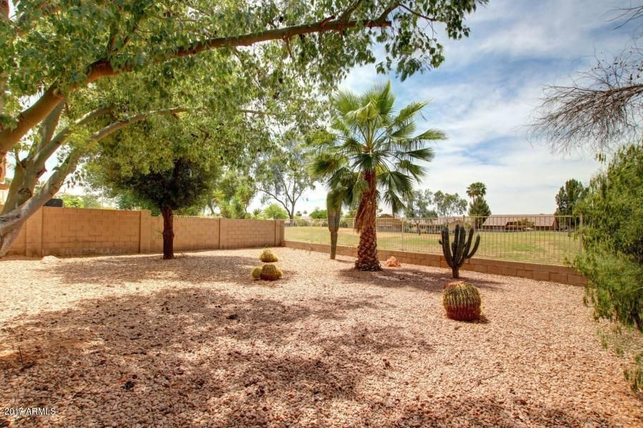 MLS 5695346 1078 S Butte Lane, Gilbert, AZ Gilbert AZ Golf
