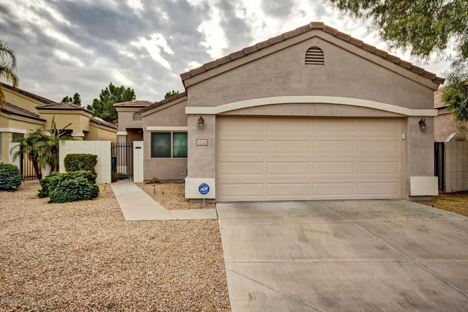 Photo of 3245 E MALDONADO Drive, Phoenix, AZ 85042