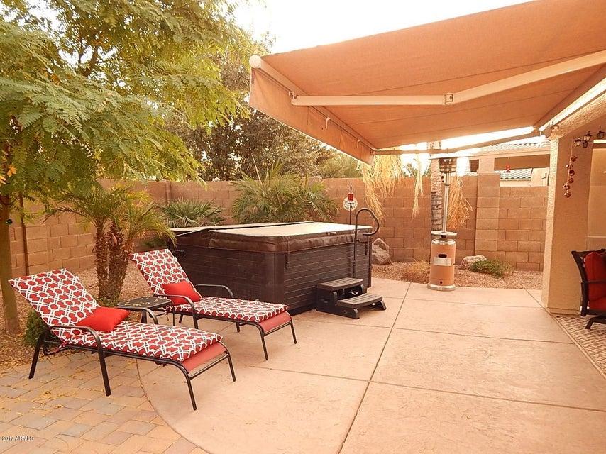MLS 5695444 695 E MULE TRAIN Trail, San Tan Valley, AZ Johnson Ranch AZ Eco-Friendly