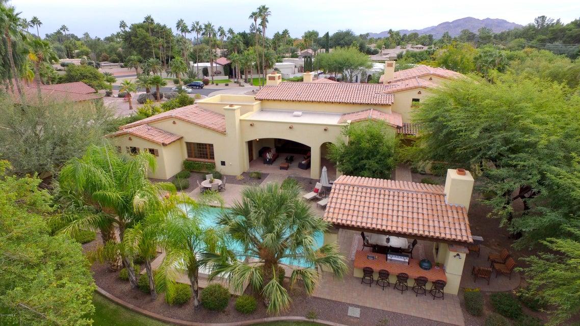 6004 E LAUREL Lane Scottsdale, AZ 85254 - MLS #: 5587053