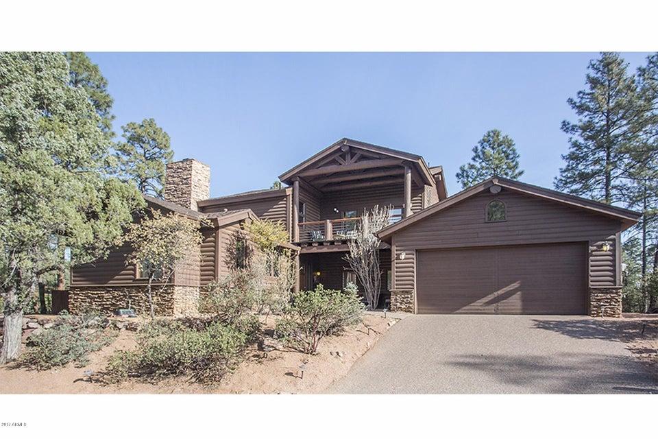 2410 E Scarlet Bugler Circle Payson, AZ 85541 - MLS #: 5692408