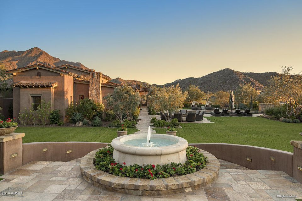 10673 E WINGSPAN Way Scottsdale, AZ 85255 - MLS #: 5695539