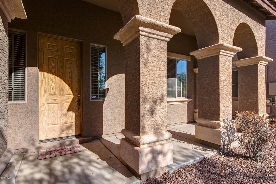 14338 W CHOLLA Street Surprise, AZ 85379 - MLS #: 5696539