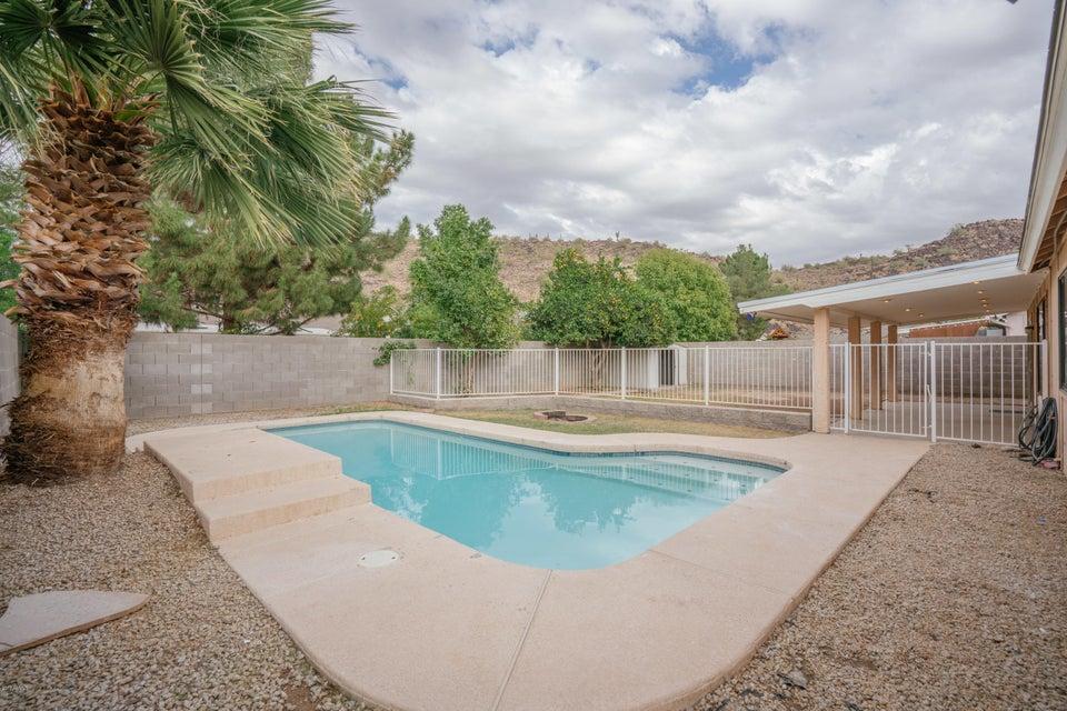 3020 W DALEY Lane Phoenix, AZ 85027 - MLS #: 5696024