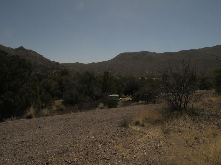 0 E HARPER Drive Superior, AZ 85173 - MLS #: 5695569
