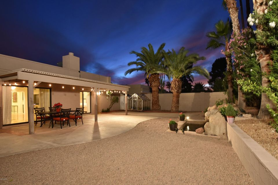 6620 E JUNIPER Avenue Scottsdale, AZ 85254 - MLS #: 5696145