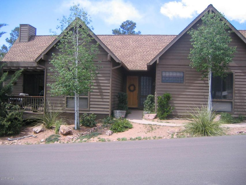 MLS 5695635 710 N Elk Run Circle, Payson, AZ Payson AZ Golf